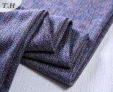 Tessuto 100% del sofà del Chenille del jacquard del poliestere per la tessile domestica