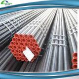 Tubos de acero y tubos inconsútiles de carbón de ASTM A106