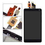 Teléfono móvil LCD para la pantalla táctil del LG E975 LCD