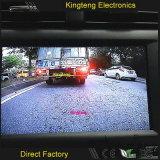 HD CCD 2012-2014 K3를 위한 소형 은신처 차 정면도 사진기