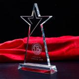 Подарок трофея кристаллический стекла 2016 новый K9 для сувенира