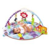 O tapete do bebê brinca o brinquedo do bebê da esteira do jogo (H4681031)