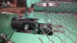 フルオートマチックのチェーン・リンクの塀機械