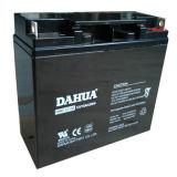 batteria acida al piombo dell'UPS di manutenzione sigillata VRLA di 12V 15ah liberamente