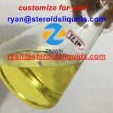 L'olio ha basato il testoterone iniettabile Enanthate 250 di Enanject delle fiale per il Principiante-Ciclo