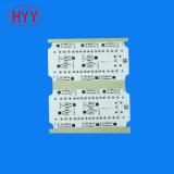Placa de circuito eletrônica de alumínio do PWB LED/Fr4 com conjunto componente (HYY-2167)