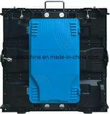 Fabricante publicitario a todo color de interior del panel de la pantalla de P3 LED