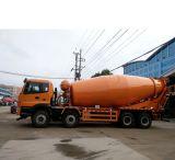 Carro del mezclador concreto de la alta calidad de Clw Foton para la venta