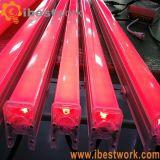 Aluminium de tube de DMX RVB DEL Digital
