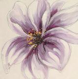 Heißer Verkaufs-Ausgangsdekoration-Blumen-Entwurfs-handgemaltes Ölgemälde