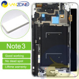 Großverkauf-100% geprüfter guter Bildschirmanzeige LCD-Touch Screen für Samsung-Galaxie-Anmerkung 3 N9000 N9002 N9005 LCD