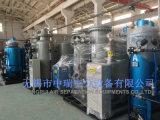 CE aprobado generador de nitrógeno
