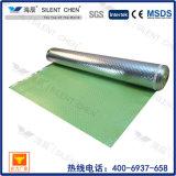 Leitender IXPE SchaumgummiUnderlayment für Gummiteppich
