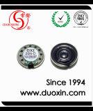 20mm 8ohm 0.5W per uso Mylar del registratore impermeabilizzano l'altoparlante Dxi20n-D