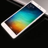 L'impression de Silk-Screen de HD a complètement couvert l'anti protecteur d'écran de brouillon pour la note de Xiaomi