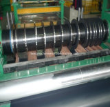 강철 째는 기계를 위한 잎 간격 장치 또는 절단 도구