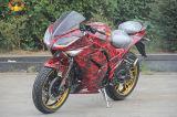 La GT che corre bici con il motore 350cc di raffreddamento ad acqua