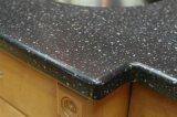 Surface solide en pierre artificielle extérieure solide acrylique en gros de la Chine (GB