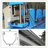 Volle Automaticl Dach-Rinne-Rolle, die Maschine bildet