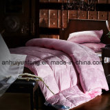 Do ganso Duvet morno super para baixo para/Home branco/cinzento/cinzento/hotel/hospital