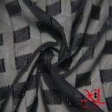 سوداء جاكار نمو بناء لأنّ ثوب/قماش/[هيجب]