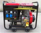 3kw abrem o tipo gerador do diesel
