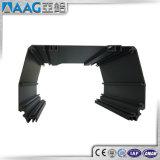 Perfiles de aluminio sacados industriales con tratamientos superficiales y el grado modificados para requisitos particulares de la aleación