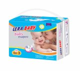 De aangepaste Beschikbare Fabrikant van de Luier van de Baby voor de Goederen, de Punten en de Producten van de Baby