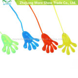 20PCS Plastic Sticky Hands Birthday Party Favors Toy pour enfants