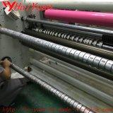 Arbre d'air différentiel pour feuille d'aluminium et film plastique