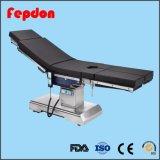 Leistungsfähiges Radiolucent Chirurgie-Geschäfts-Theater-Bett (HFEOT99S)