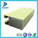 Fabriek de van uitstekende kwaliteit van Foshan van het Venster van de Deur verkoopt het Profiel van het Aluminium van het Aluminium