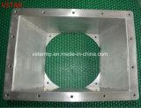 Металлический лист CNC высокой точности подгонянный подвергая механической обработке для машинного оборудования