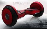 Скейтборд/Hoverboard самоката оптовой собственной личности 10inch балансируя электрический электрическое