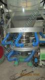 回転式LDPEはセットされるヘッドフィルムの吹く機械を停止する(MD-L)