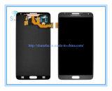 Агрегат индикаций экрана LCD мобильного телефона на примечание 3 Samsung