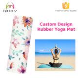 Antislip Mat voor Yoga of OpenluchtActiviteit, de Mat van het Strand
