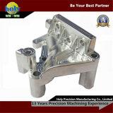 Осложненный алюминий CNC 4 осей подвергая славные части механической обработке CNC подвергая механической обработке