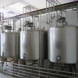 작은 전기 난방 우유 배치 Pasteurizer