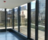 пленка окна дома здания уединения 1.52*30m энергосберегающая односторонняя