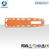 Skb2a01 중국 공급자 동원정지 등뼈 널 들것