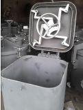 Alluminio marino/coperchio a tenuta d'acqua d'acciaio del portello con il certificato di CCS