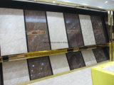 自然で完全なボディ大理石の磁器のタイル