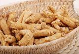 Extracto de raiz de ginseng para suplemento e alimentos saudáveis