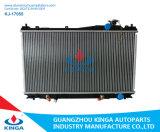 Radiador de aluminio Civic'01-05 ES7 / ES8 OEM 19010-PLC-901 Pdi 2354 para Honda