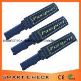 Produtos de segurança Passaporte Hand-Held Detector de metais Detector de metais de segurança