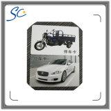Carte sèche de l'IDENTIFICATION RF IC pour le système de parking