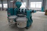 Olio di girasole che produce a pianta il girasole caldo della pressa modello di macchina da olio Yzyx120wz