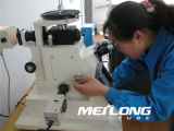 Пробка нержавеющей стали ASTM A790 S31803 S32205