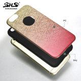 더하기 iPhone 6을%s Shs 3D 모자이크 패턴 효력 기온변화도 색깔 셀룰라 전화 상자